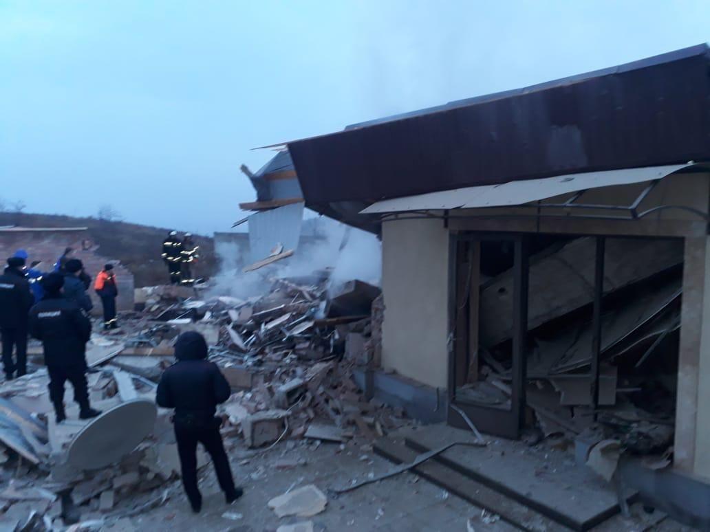 Взрыв прогремел в пивоварне в Пятигорске, есть жертвы