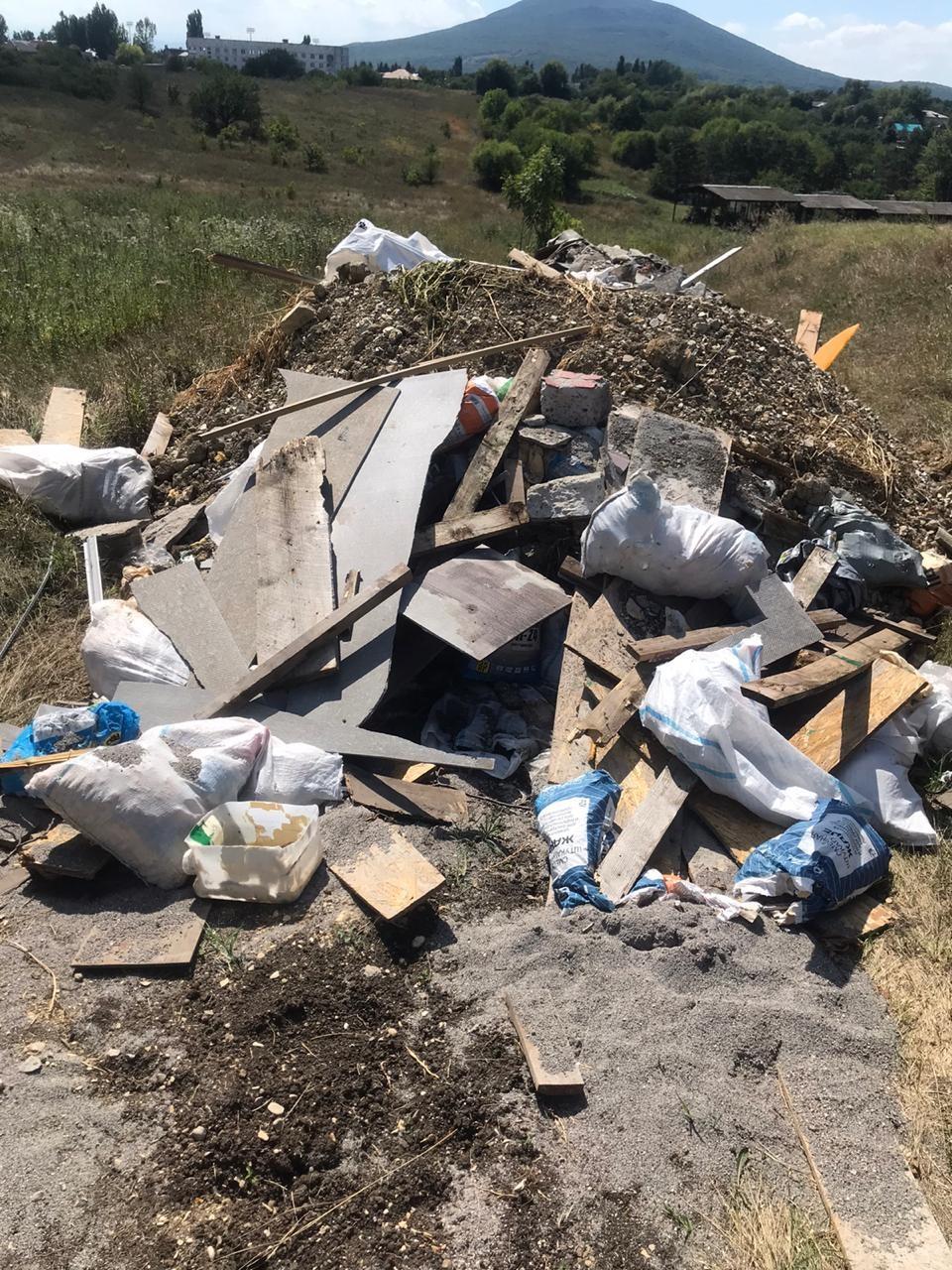 фото люберецкого мусорного полигона некоторая холодность