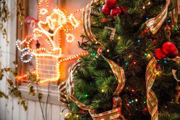 В Ставрополе стартовал прием заявок на конкурс Лучшее новогоднее предприятие