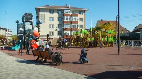 Как на Ставрополье формируется комфортная городская среда